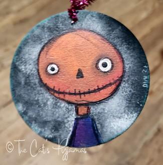 Marv ornament