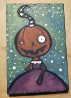 Pumpkinhead Parker