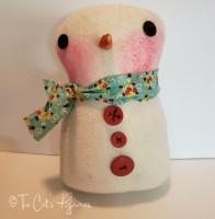 Snowy Sally