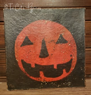 Halloween Storage Box