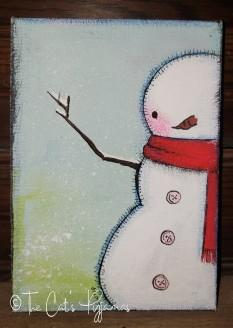 Frosty Fred