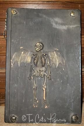 Skeleton Book