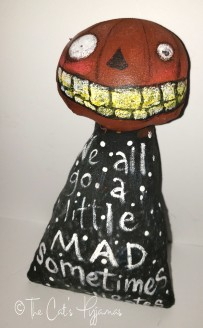 A Little Mad