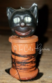 Black Cat Assemblage