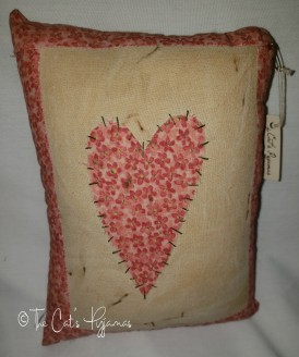 Sweetheart Pillow