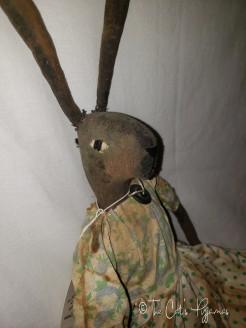 Ol' Bunny