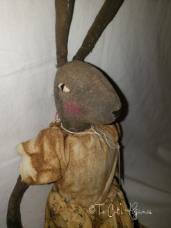 Betty Bunny