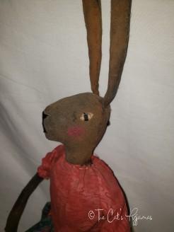 Henrietta Hare