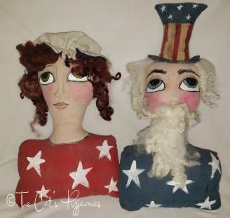 Betsy & Sam