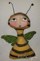 Bailey the Bee