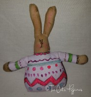 Radford the Rabbit