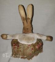 Rachel Rabbit