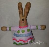 Rainer the Rabbit