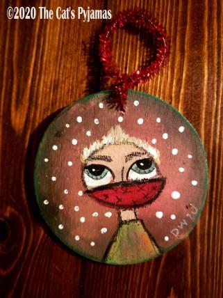 Christmas 2020 Ornament #18