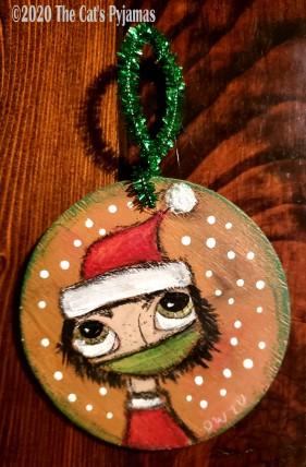 Christmas 2020 Ornament #22