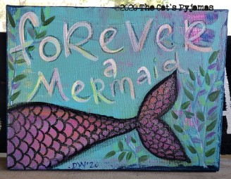 Forever a Mermaid