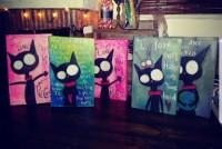 Custom order kitties