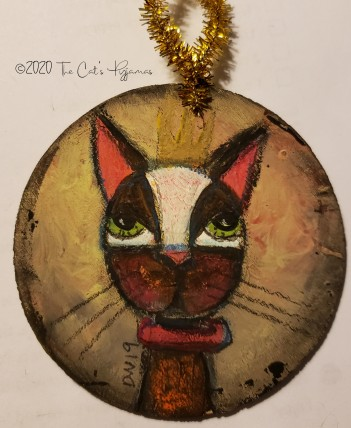 Josephine ornament