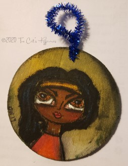 Erin Ornament