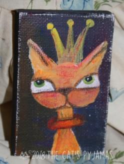 Felix the Cat Ornament