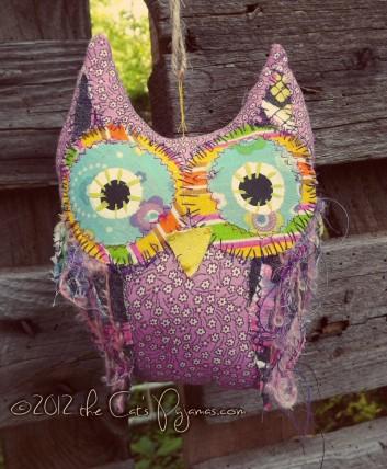 Owl 3